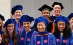 2017 Graduates, Congrats!