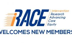 iRace welcomes new members