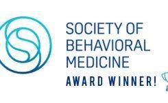 2017 SBM Award Winner!
