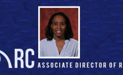Dr. Ennis – New SHARC Associate Director of Research