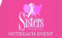 Sisters Network Outreach