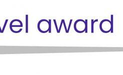 Erin Ferguson receives travel award